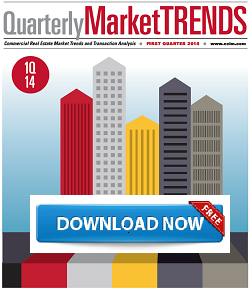 Quarterly  Market Trends 2014