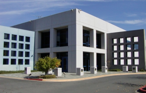 2600 Napa Valley Corporate Drive, Napa CA - Data Center
